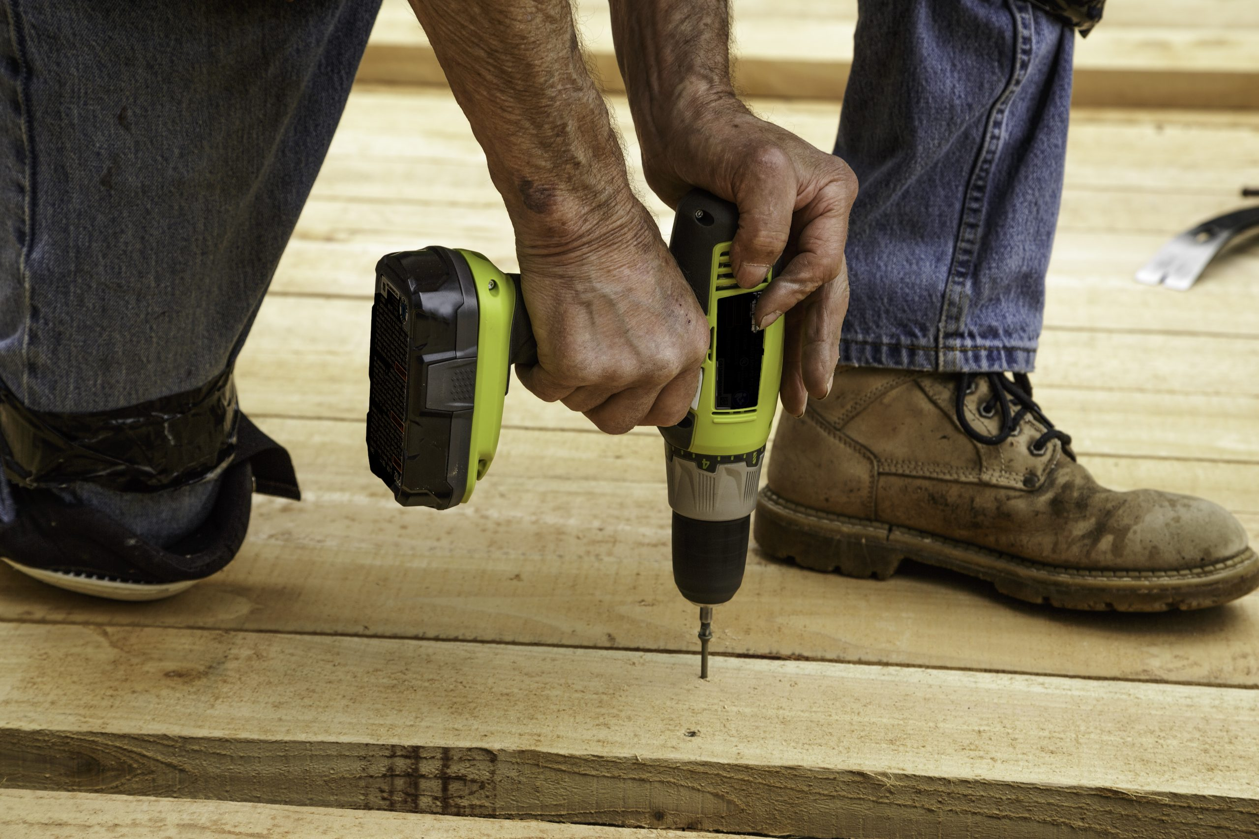 deck builder waco texas