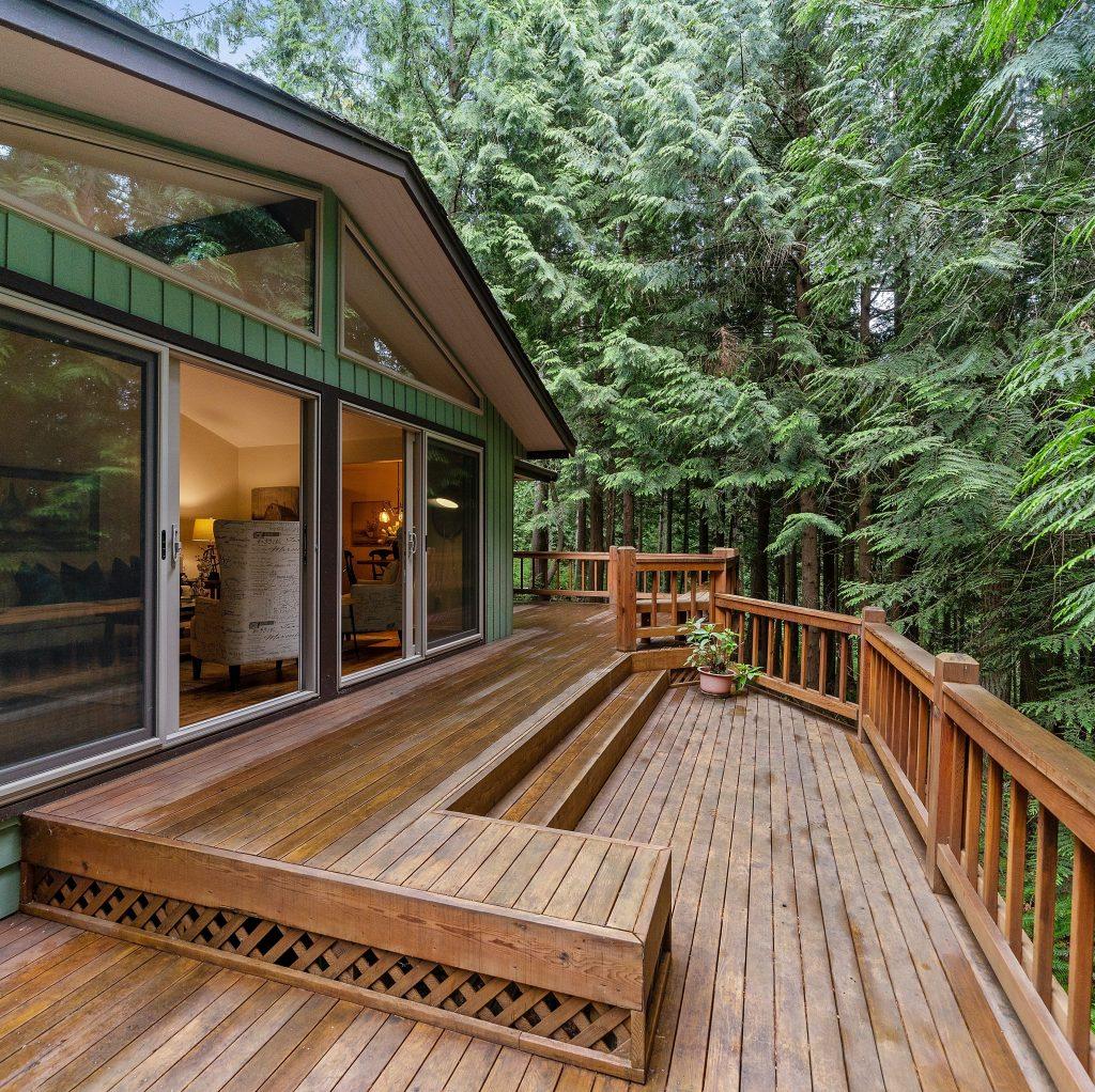 residential deck waco tx